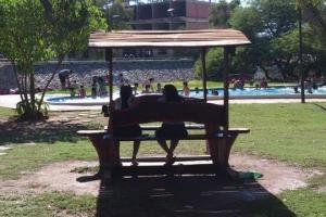 Termas de Rio Hondo, Provincia de Santiago del Estero