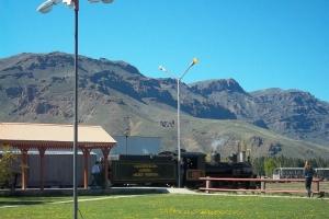 El Maiten, Provincia de Chubut
