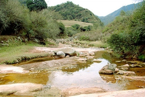 Ocloyas, Provincia de Jujuy
