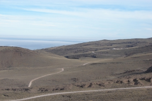 Area Natural Protegida Auca Mahuida, Provincia de Neuquén