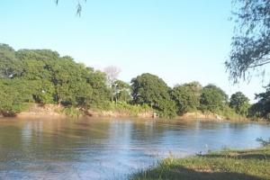 Puerto Antequera, Provincia de Chaco