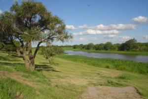 Santa Rosa de Calchines, Provincia de Santa Fe