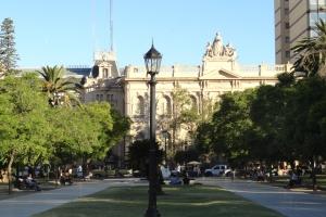 Bahía Blanca, Provincia de Buenos Aires