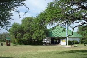 Reserva Provincial Parque Luro, Provincia de La Pampa