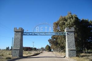 Balneario Reta, Provincia de Buenos Aires