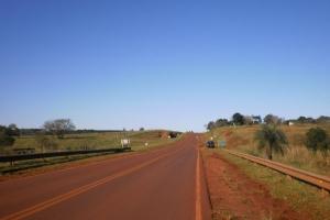 Itacaruare, Provincia de Misiones
