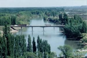 La Adela, Provincia de La Pampa