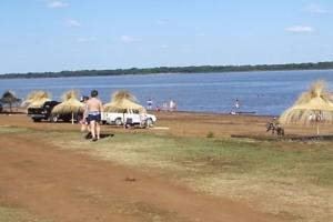 La Cruz, Provincia de Corrientes