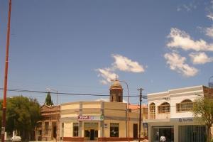 La Quiaca, Provincia de Jujuy