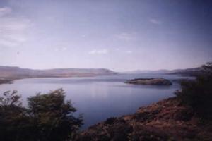 Alto Rio Senguer, Provincia de Chubut