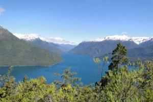 Parque Nacional Lago Puelo, Provincia de Chubut