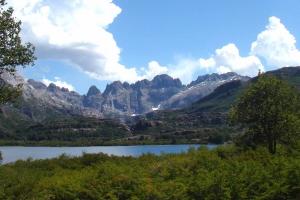 Area Natural Protegida Epu Lauquen, Provincia de Neuquén
