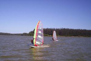 Laguna de los Padres, Provincia de Buenos Aires