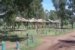 Saladillo, Provincia de Buenos Aires