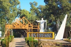 Las Brenas, Provincia de Chaco