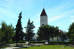 Las Heras, Provincia de Santa Cruz