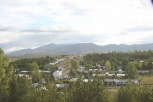 Las Ovejas, Provincia de Neuquén