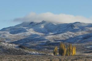 Las Plumas, Provincia de Chubut