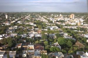 Lincoln, Provincia de Buenos Aires