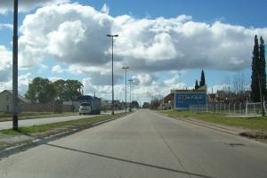 Lisandro Olmos, Provincia de Buenos Aires