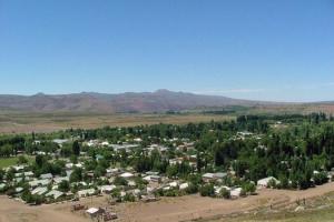 Loncopue, Provincia de Neuquén