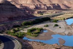 Los Altares, Provincia de Chubut