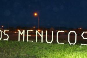 Los Menucos, Provincia de Río Negro