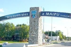Maipu, Provincia de Buenos Aires