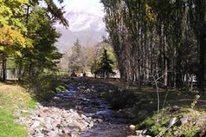 Tunuyan, Provincia de Mendoza