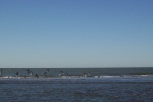 Mar Azul, Provincia de Buenos Aires