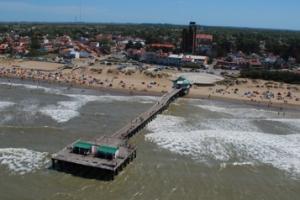 Mar del Tuyu, Provincia de Buenos Aires