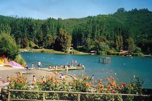 Chile. VII Region. Maule. Rancura, Provincia de Paises Limitrofes