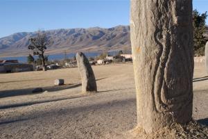 El Mollar, Provincia de Tucumán