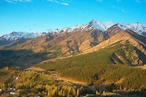 Huinganco, Provincia de Neuquén