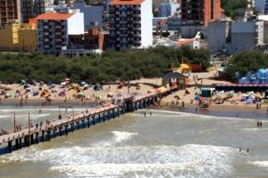 Mar de Ajó, Provincia de Buenos Aires