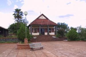 Caraguatay, Provincia de Misiones