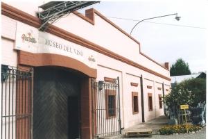 Maipu, Provincia de Mendoza
