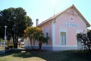 La Para, Provincia de Córdoba