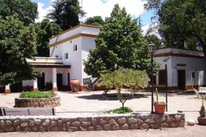 San Miguel, Provincia de La Rioja