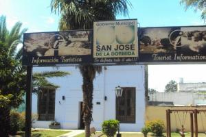 San Jose de la Dormida, Provincia de Córdoba