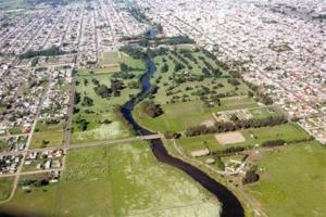 Olavarria, Provincia de Buenos Aires