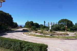 Palo Blanco, Provincia de Catamarca