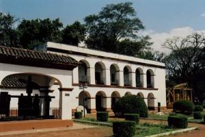San Miguel de Tucuman, Provincia de Tucumán