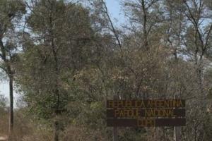 Parque Nacional Copo, Provincia de Santiago del Estero