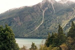 Parque Nacional Los Alerces, Provincia de Chubut