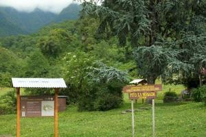Parque Nacional Campo de los Alisos, Provincia de Tucumán