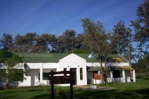 Parque Nacional Mburucuya, Provincia de Corrientes