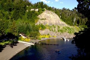 Parque Nacional Nahuel Huapi, Provincia de Neuquén
