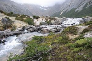 Parque Nacional Tierra del Fuego, Provincia de Tierra del Fuego