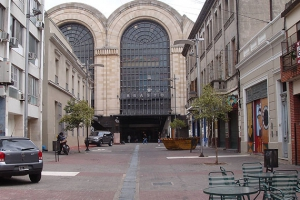 Balvanera, Provincia de Ciudad de Bs. As.